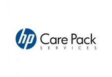 HP Care Pack Next Business Day Hardware 3 ans sur site