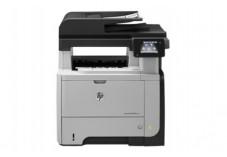 Imprimante Multif. Laser Mono. HP LaserJet Pro 500 M521dn