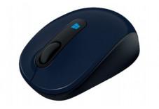 MICROSOFT Sculpt Mobile Mouse Optique Sans Fil - Bleu
