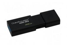 KINGSTON Clé USB 3.0 DataTraveler 100 G3 - 32Go
