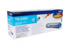 Toner BROTHER TN-245C - Cyan