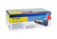 Toner BROTHER TN-325Y - Yellow