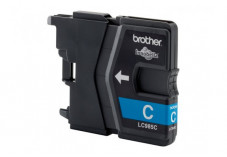 Cartouche BROTHER LC985C - Cyan