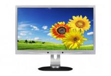 Ecran PHILIPS B-Line 231P4QUPES VGA/USB + HP - 23''