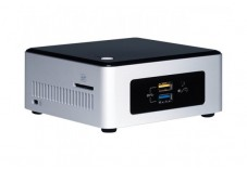 Mini PC INTEL NUC NUC5CPYH Celeron N3050 2.5'' SATA DDR3L