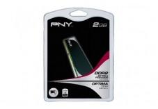 Mémoire PNY Premium DIMM DDR2 800 MHz/PC2-6400 CL5 - 2Go