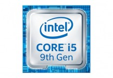 INTEL Core i5-9400F @ 2,9Hz Socket LGA1151