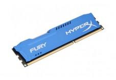 Mémoire HyperX Fury DIMM DDR3 1600MHz CL10 4Go