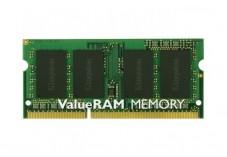 Mémoire KINGSTON ValueRAM SODIMM DDR3L-1600 8Go