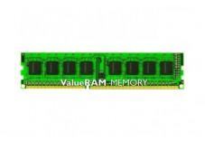 BARETTE MÉMOIRE KINGSTON DIMM DDR3 1333MHz PC3-10600 4GO