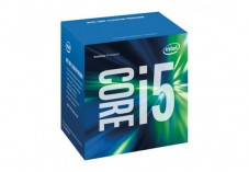 INTEL Core i5-7500 @ 3.4GHz Socket LGA1151