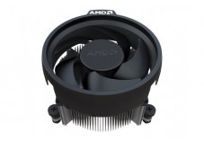AMD Ryzen 5 3600 Wraith Stealth - Hexa core - 3,6 GHz - Socket AM4