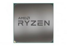 AMD Ryzen 5 3600X Wraith Spire - Hexa core - 3,8 GHz - Socket AM4