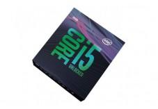 INTEL Core i5-9600K @ 3.7GHz Socket LGA1151