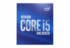 Processeur INTEL  Core i5 10600K