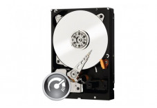 DD 3.5'' SATA III WESTERN DIGITAL WD Black - 2To