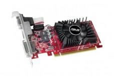 CARTE GRAPH. ASUS R7240-OC-4GD3-L R7 240 4Go VGA/DVI/HDMI LP