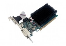 CARTE GRAPH. PNY GeForce GT 710 2Go DDR3 VGA/DVI/HDMI (LP)