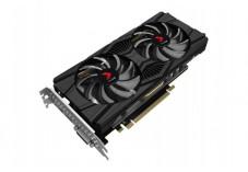 CARTE GRAPH. PNY GeForce GTX 1660Ti 6GB XLR8 Gaming OC ed