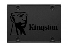 DISQUE SSD KINGSTON SSDNow A400 2.5'' SATA III - 120Go