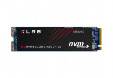 PNY XLR8 S3030 - disque M2 SSD - 250 Go - NVME
