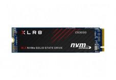 PNY XLR8 S3030 - disque M2 SSD - 500 Go - NVME