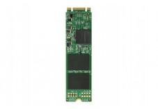 TRANSCEND SSD MTS800S séries M.2 SATA 80mm - 512 Go