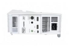 Optoma EH200ST vidéoprojecteur DLP portable 3D 3000l FHD 16:9 focale courte