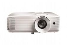 Optoma EH335 vidéoprojecteur DLP portable 3D 3600l FHD 16:9 1080p