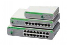 ALLIED AT-FS710/8E SWITCH 8 PORTS 10/100 METAL ECO