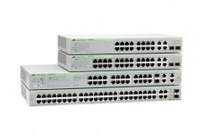 ALLIED AT-FS750/28 Smart Switch 24P 10/100 & 2 Giga & 2SFP
