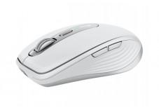 Logitech MX Anywhere 3 - Souris - laser - 6 boutons - sans fil - Bluetooth, 2.4
