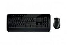 MICROSOFT Pack Clavier/Souris Wireless Desktop 2000- Noir