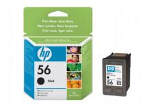 Cartouche HP C6656AE n°56 - Noir