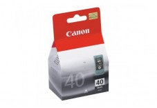 Cartouche Canon PG 40 - Noir