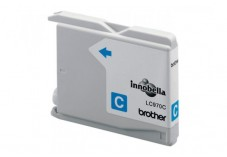 Cartouche BROTHER LC970CBP - Cyan