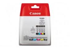 Cartouche CANON 0372C004 PGI-570/CLI-571 - Noir + 3 couleurs