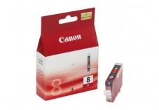 Cartouche CANON 0626B001 CLI-8 - Rouge