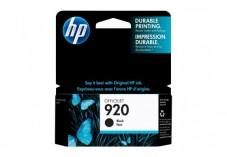Cartouche HP CD971AE n°920 - Noir
