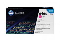 Toner HP CF033A n°CF033A - Magenta