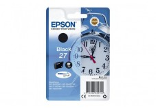 Cartouche EPSON C13T27014012 27 - Noir