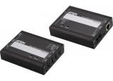 ATEN UCE32100 PROLONGATEUR USB 2.0 PAR CORDON RJ45 - 100M