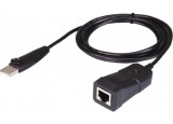 ATEN UC232B CONVERTISSEUR USB 2.0 VERS SERIE RS-232 RJ45