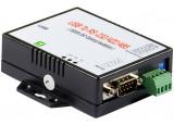 Convertisseur Pro USB - RS232/485/422 isolation 3000V