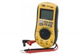 Multimètre 2 en 1 avec détecteur de tension sans contact