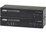 Aten CE774 prolongateur KVM Double Écran VGA/USB/Audio 150M
