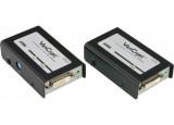 Aten VE600A extendeur dvi+audio 60M