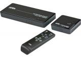 ATEN VE829 Kit HDMI matrice sans fil 5 sources vers 2 écrans - 30 m