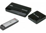 ATEN VE809 EXTENDEUR KIT HDMI 1080p sans fil 5GHz  30M