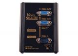 Partageur  250 Mhz-2 écrans VGA VS102